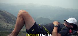 tavascan outdoor training
