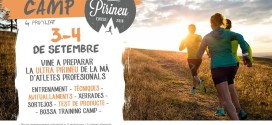 training camp ultra pirineu