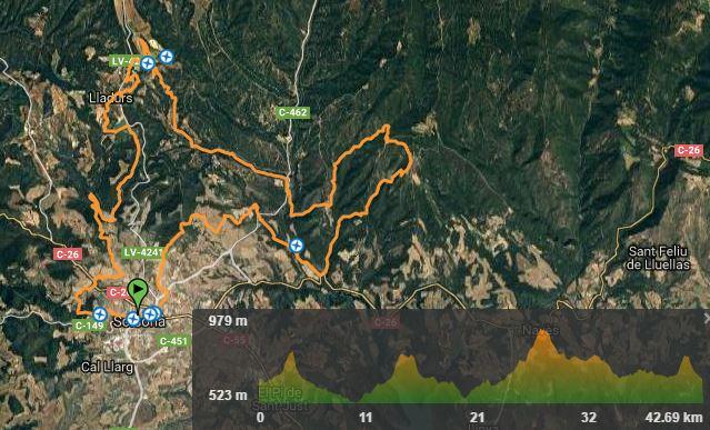 Passos de Gegant 2016 @ Portal del Castell - SOLSONA