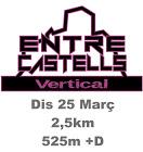 Entre Castells Trail Vilajuïga KIDS i VERTICAL 2017 @ Vilajuïga