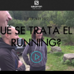 how to trail salomon