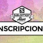 inscripcions salomon run barcelona
