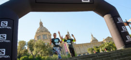 Esportistes.cat a la Salomon Run Barcelona 2017
