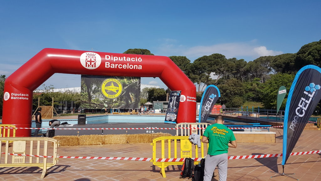 cerdanyola adventure race