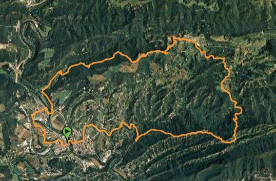 trail bisaura m