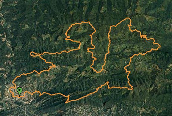 trail bisaura xl