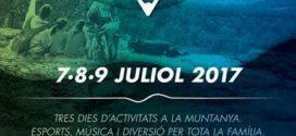 BUFF® MOUNTAIN FESTIVAL VALL DE BOÍ 2017