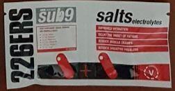 salts electrolytes