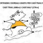 sorteig cadi trail