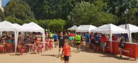 Esportistes.cat a la cursa de muntanya VALLALTA TRAIL 2017