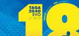 Inscripcions Obertes Taga 2040 EVO – 2017