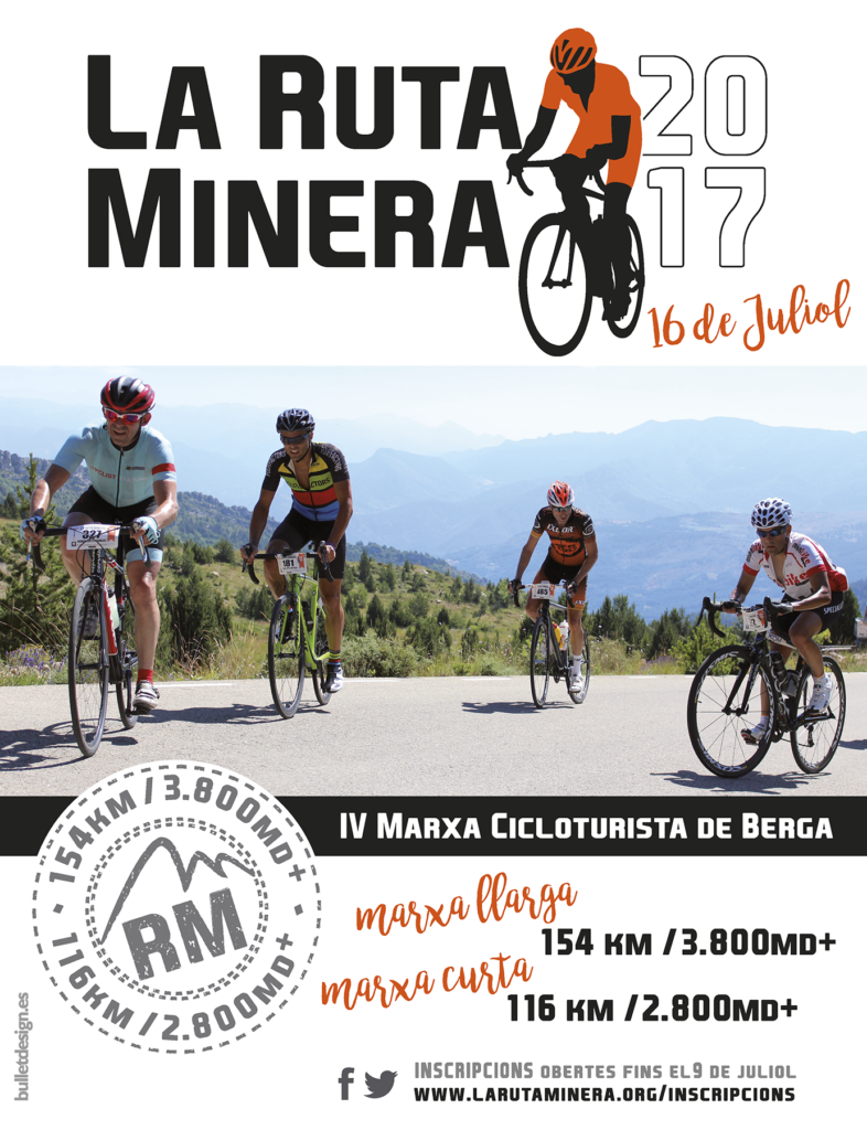 ruta minera marxa cicloturista