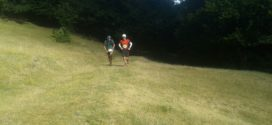 Esportistes.cat a la Trail Fonts del Montseny 2017