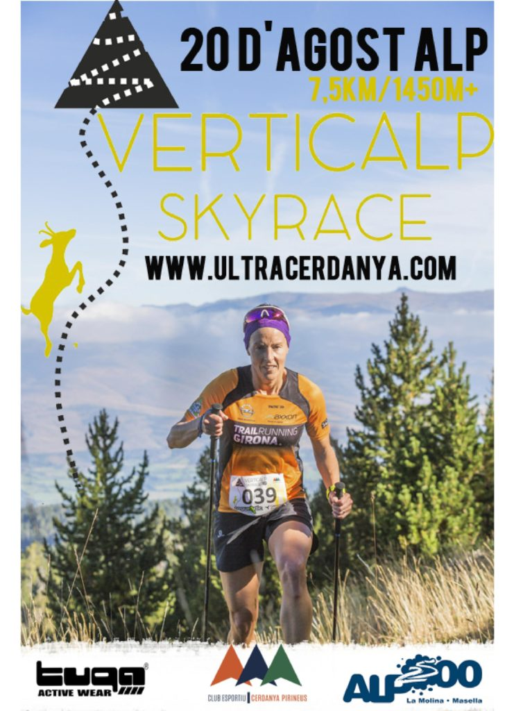 Verticalp sky runner 2017