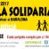 La Huella Solidària 2017 – Caminada Solidària a Badalona