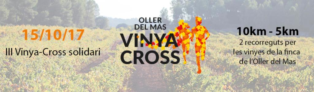 vinya cross