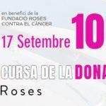 cursa de la dona roses