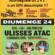 50% descompte o 2×1 en les inscripcions de la Ulisses Atac 2017