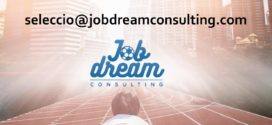 job dream consulting