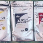 flash recovery push bars