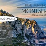 sorteig trail running day montserrat