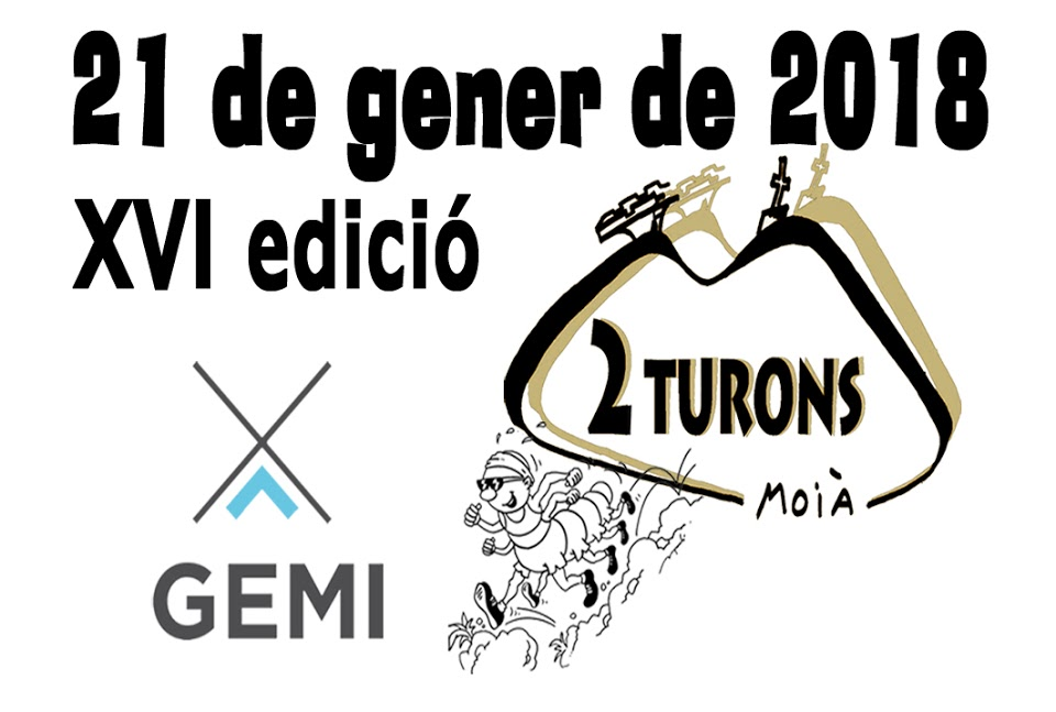 2turons logo cartell