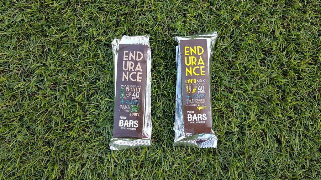endurance push bars