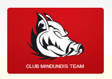 Resultat d'imatges de mindundis castellbisbal logo