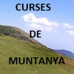 Logotip del grup Trail Runners - Curses de Muntanya